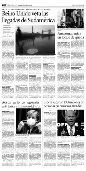Edición impresa 15tora10