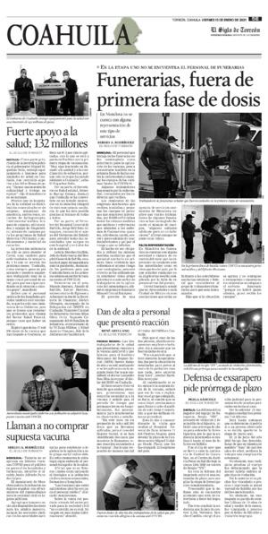 Edición impresa 15tore05
