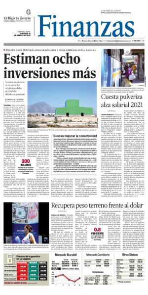 Edición impresa 15torg01