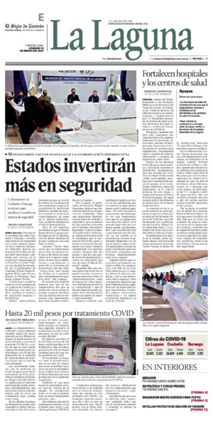Edición impresa 16tore01