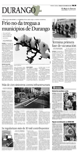 Edición impresa 16tore07