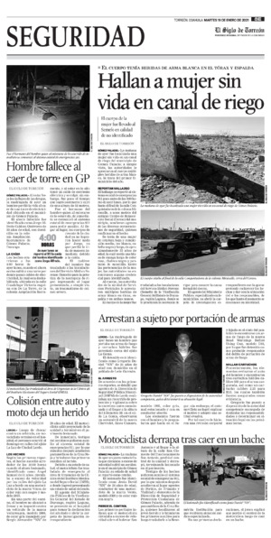 Edición impresa 19tore08