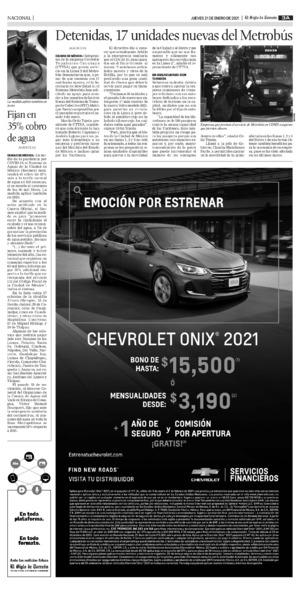 Edición impresa 21tora03