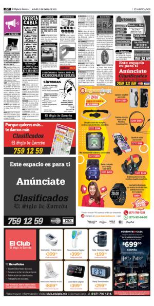 Edición impresa 21torf06