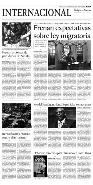 Edición impresa 24tora09