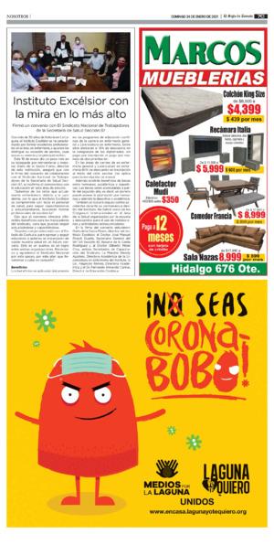 Edición impresa 24torc07