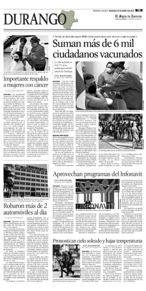 Edición impresa 24tore07