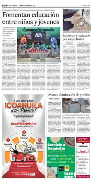 Edición impresa 24tore12