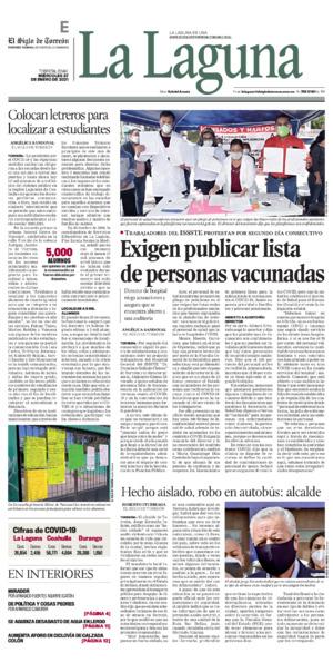 Edición impresa 27tore01