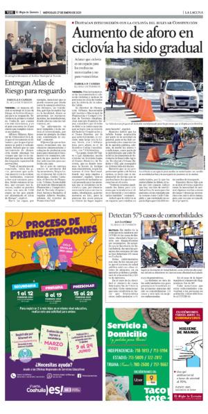 Edición impresa 27tore12