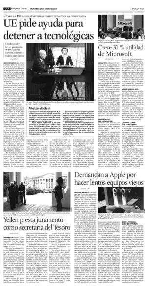 Edición impresa 27torg02