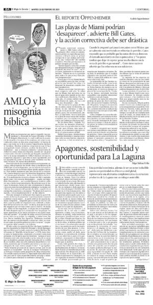 Edición impresa 23tora06