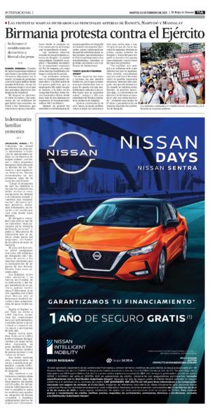 Edición impresa 23tora11
