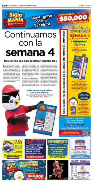 Edición impresa 23tord06