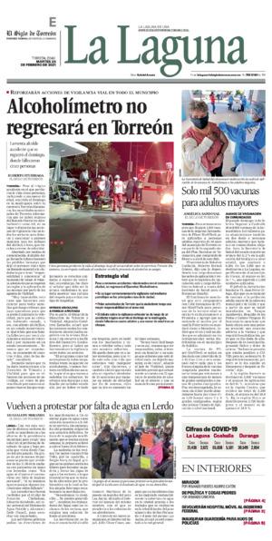 Edición impresa 23tore01