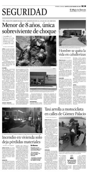 Edición impresa 23tore08