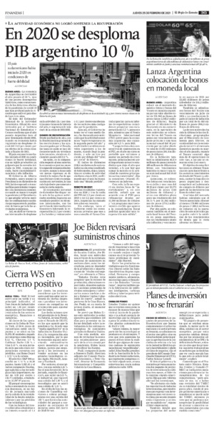 Edición impresa 25torg03