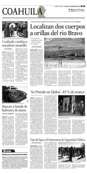 Edición impresa 27tore05