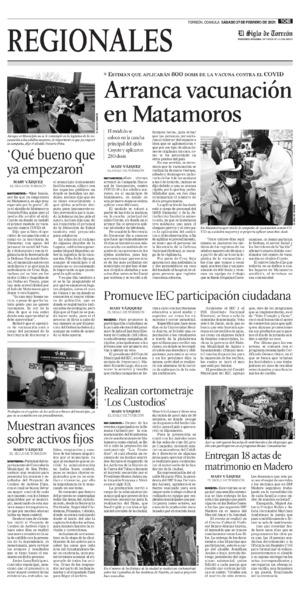 Edición impresa 27tore10