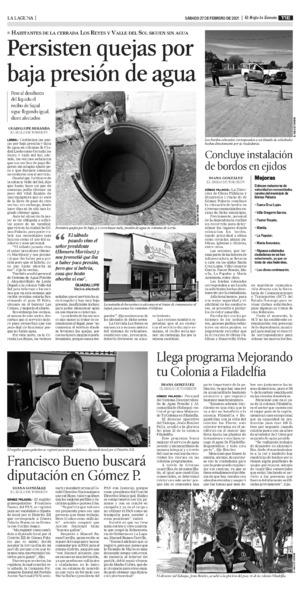 Edición impresa 27tore11