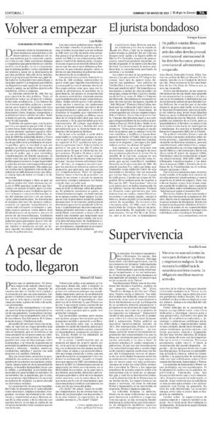 Edición impresa 07tora07