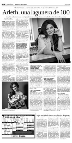 Edición impresa 07tora08