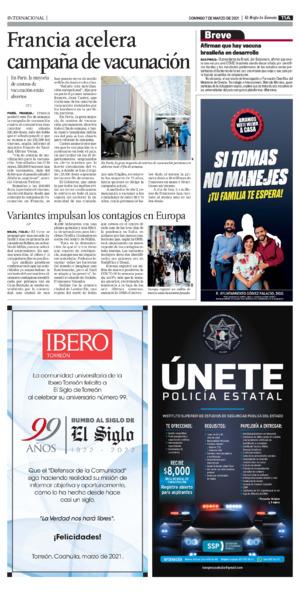 Edición impresa 07tora11