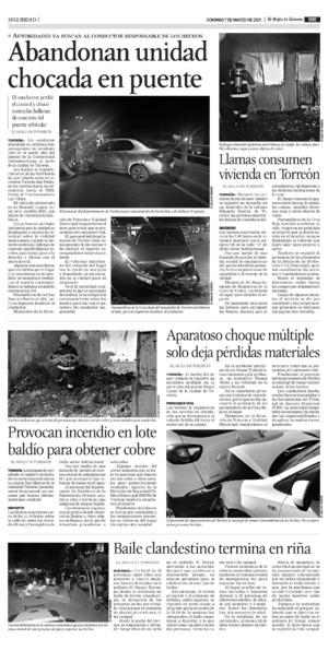 Edición impresa 07tore09