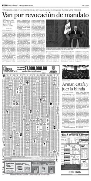 Edición impresa 08tora08