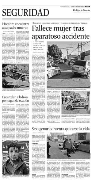 Edición impresa 08tore08