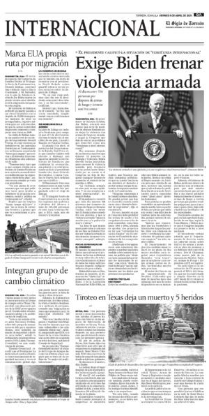 Edición impresa 09tora09