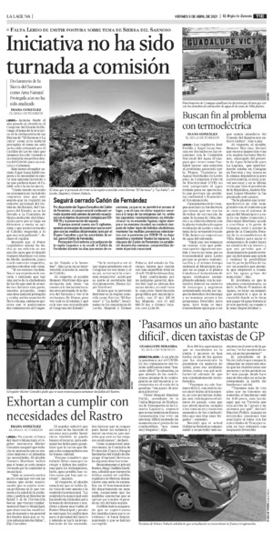 Edición impresa 09tore11