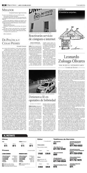 Edición impresa 12tore04