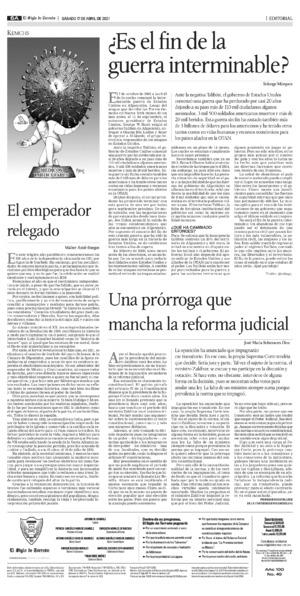 Edición impresa 17tora06