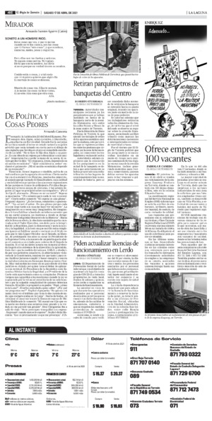 Edición impresa 17tore04