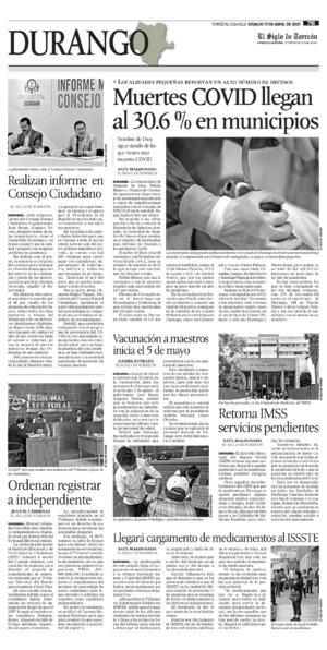 Edición impresa 17tore07