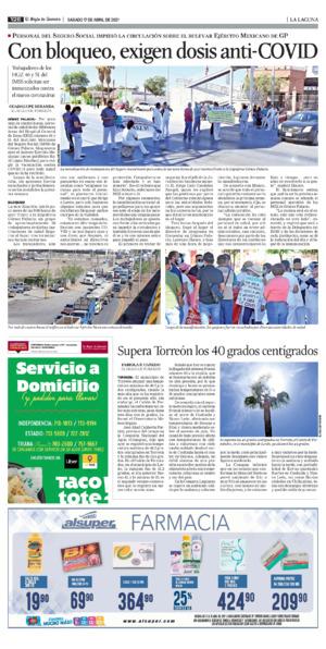 Edición impresa 17tore12