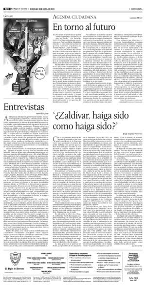 Edición impresa 18tora06