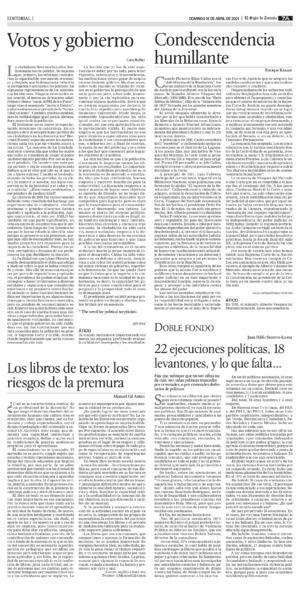 Edición impresa 18tora07