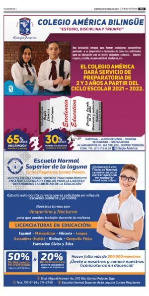 Edición impresa 18torc05