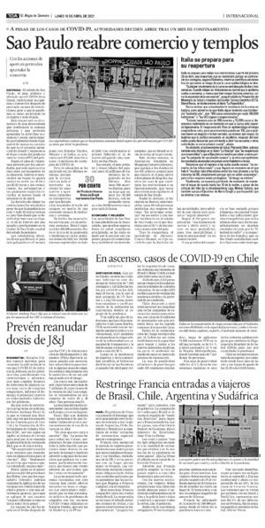 Edición impresa 19tora10