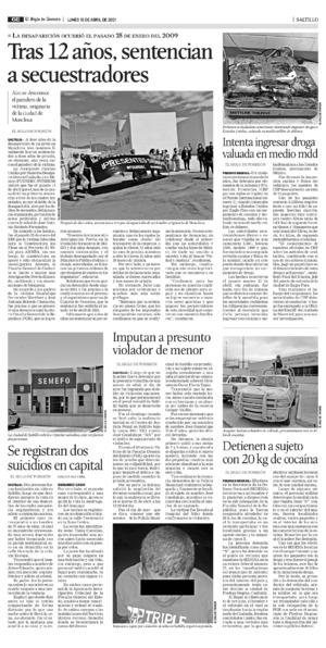 Edición impresa 19tore06