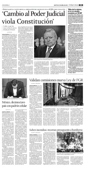 Edición impresa 20tora03
