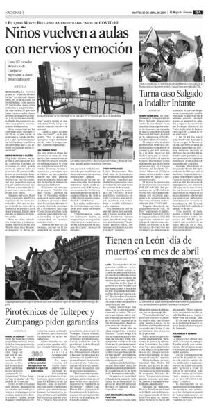 Edición impresa 20tora05