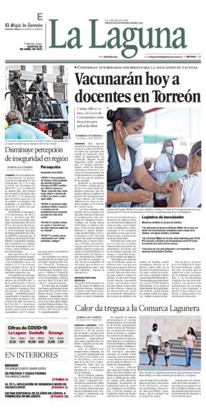 Edición impresa 20tore01