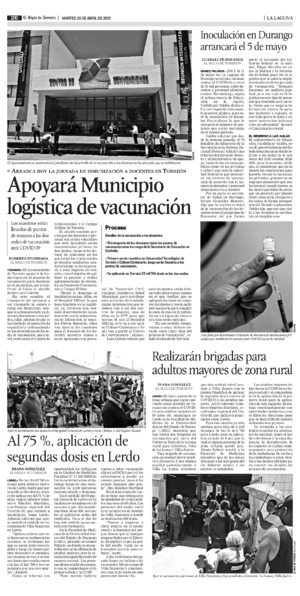 Edición impresa 20tore02