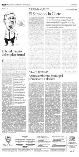 Edición impresa 21tora06