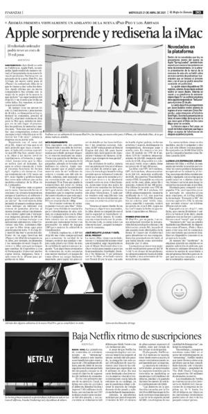 Edición impresa 21torg03