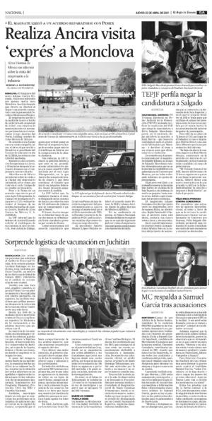 Edición impresa 22tora05