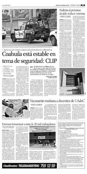 Edición impresa 22tore03